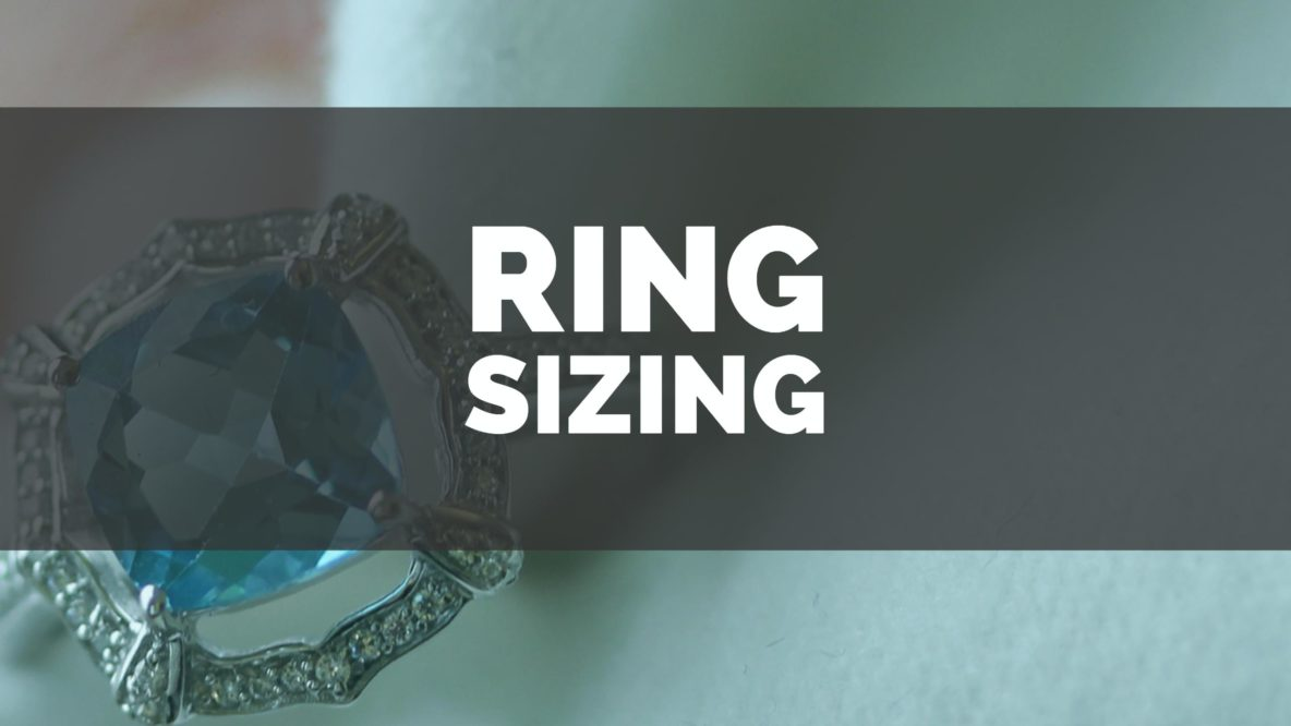 ring-sizing