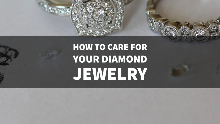 Best Jewelry Cleaner For Diamonds