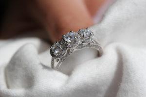 polished-diamond-ring