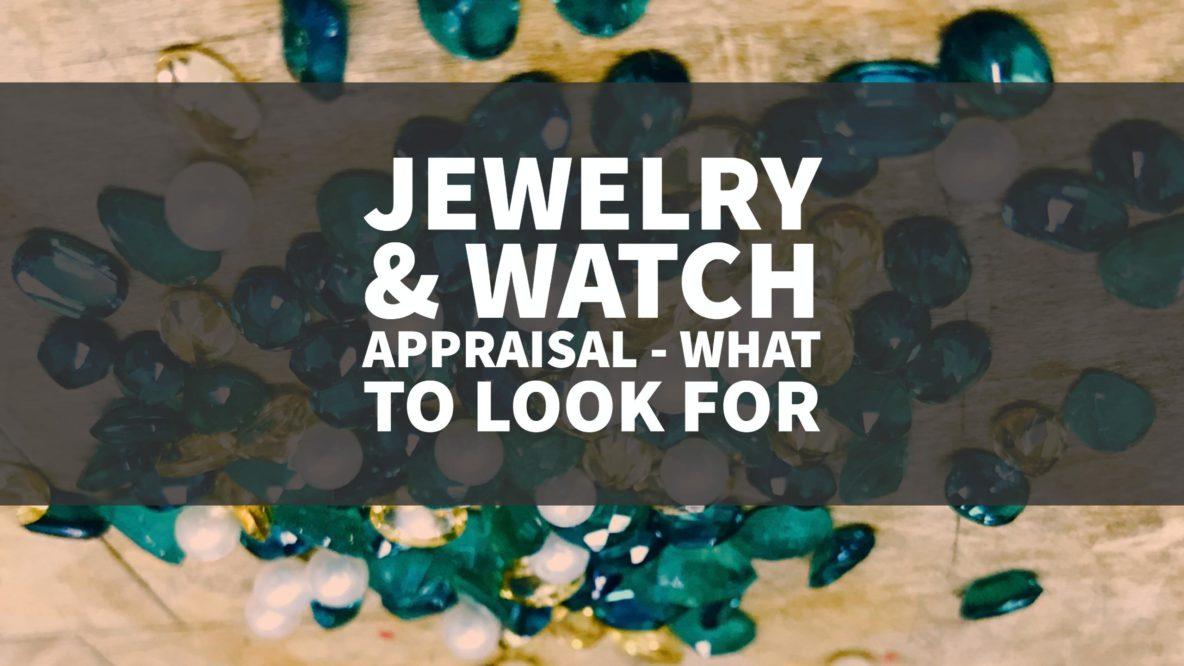 jewelry-watch-appraisal