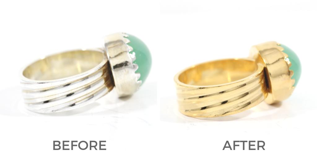 gold-electroplating