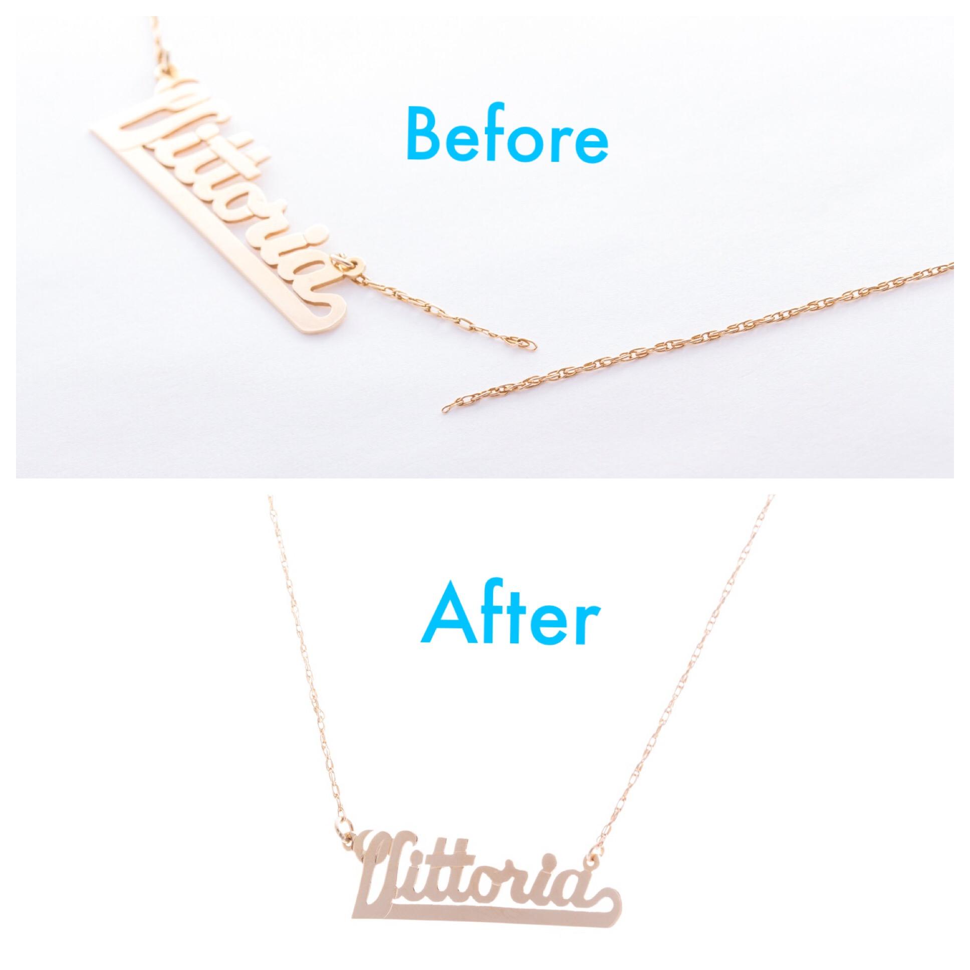 broken-chain-repair