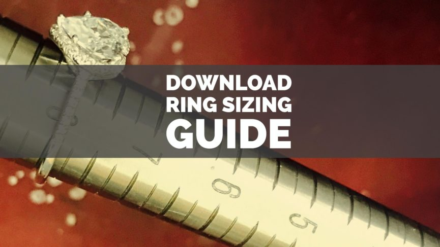 85026c15edbc3 How to Determine Ring Size at Home | Easy DIY Printable Guide