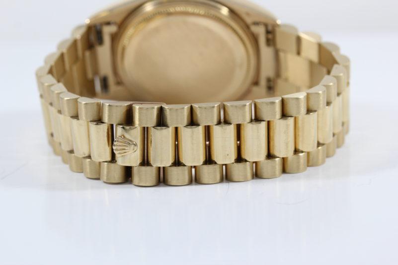 watch band repair