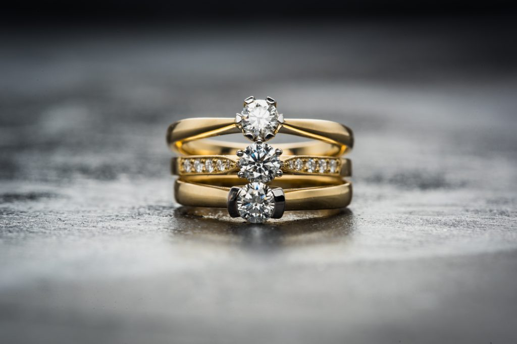 What are certified diamonds?
