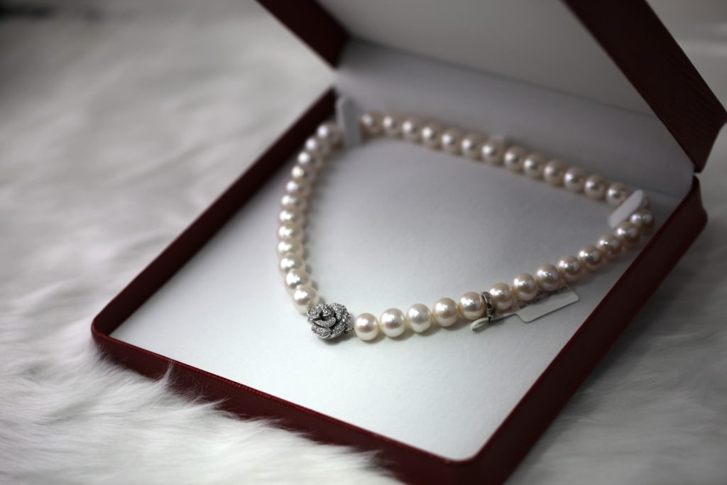 Different Types of Pearls and How to Take Care of Pearls