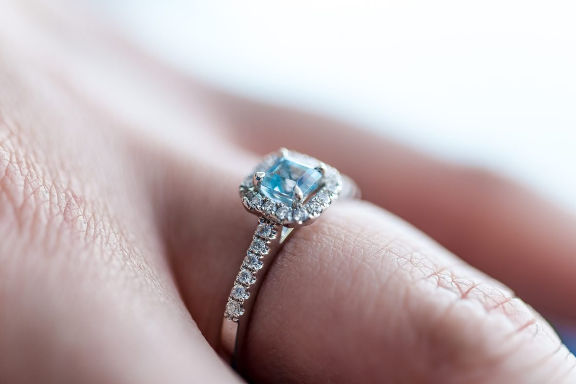 Picking the Right Engagement Ring