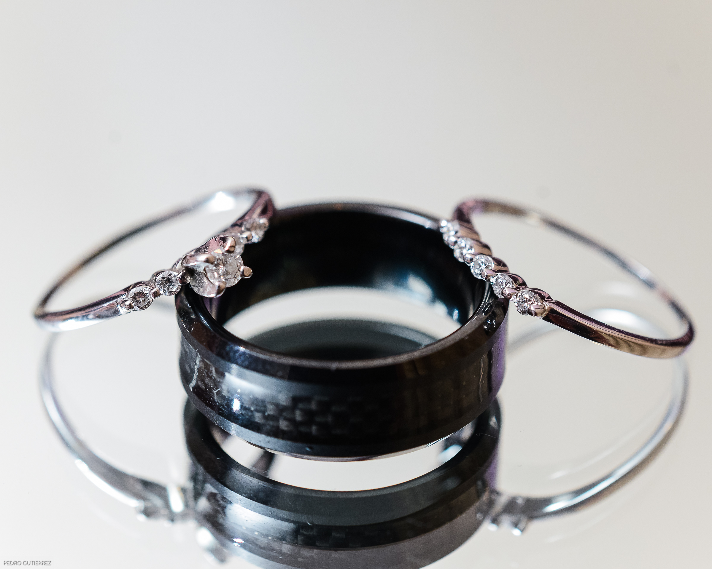 The Pros And Cons Of Stainless Steel Rings And Wedding Bands