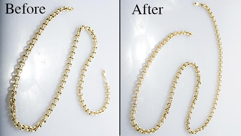 Chain Shortening add-on