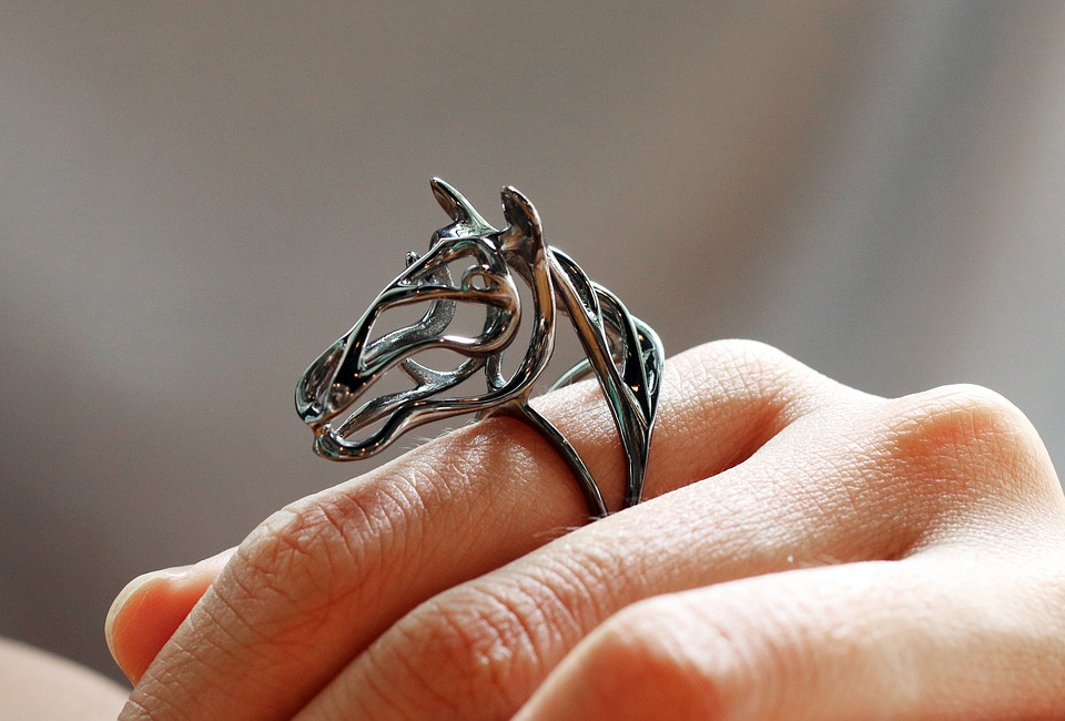 horse ring type