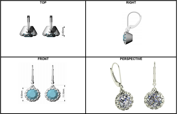 earring-duplication-CAD