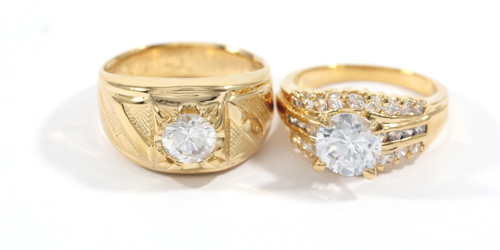 The Process of Gold Plating Jewelry