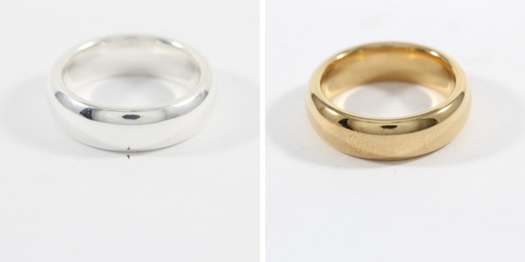 gold-plating-silver-ring-yellow-gold