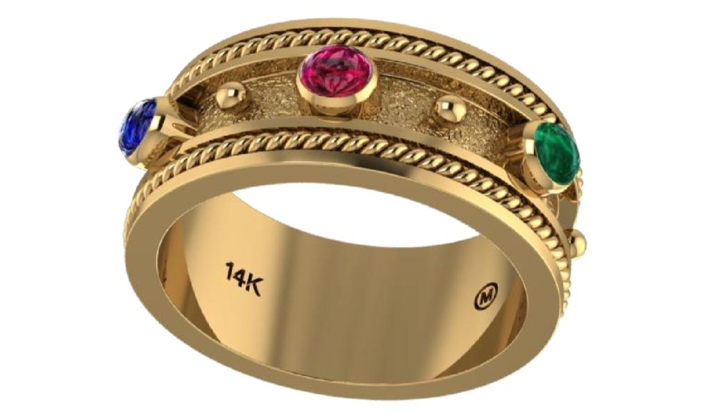 custom-jewelry-creation-gold-ring