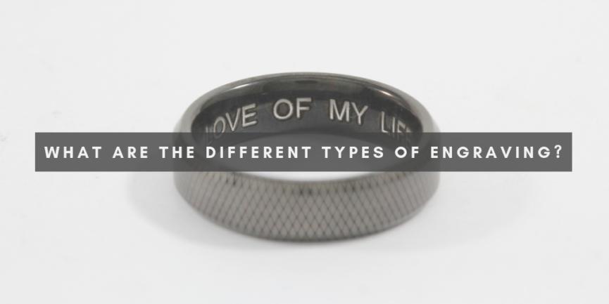 types-of-engraving