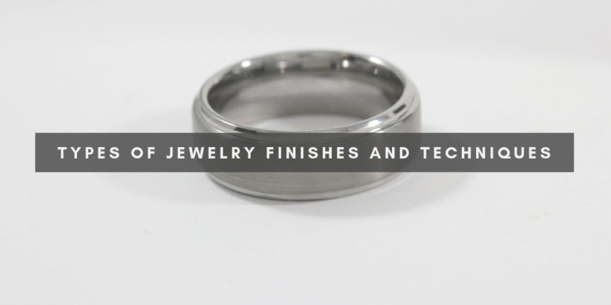 jewelry-finishes
