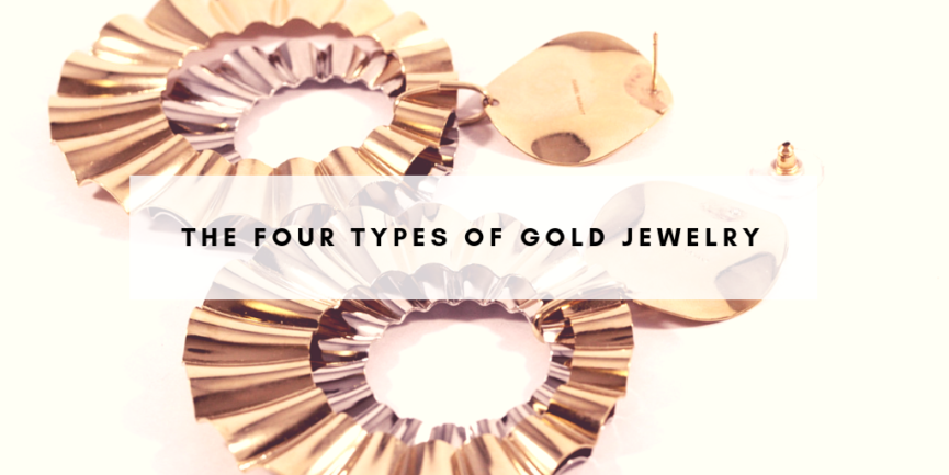 types-of-gold-jewelry