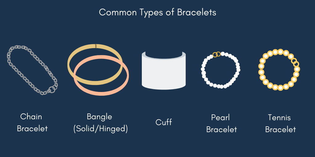 bracelet-repair-types