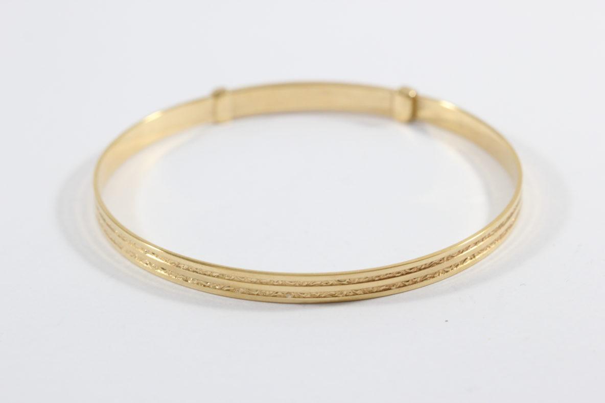 bangle-gold