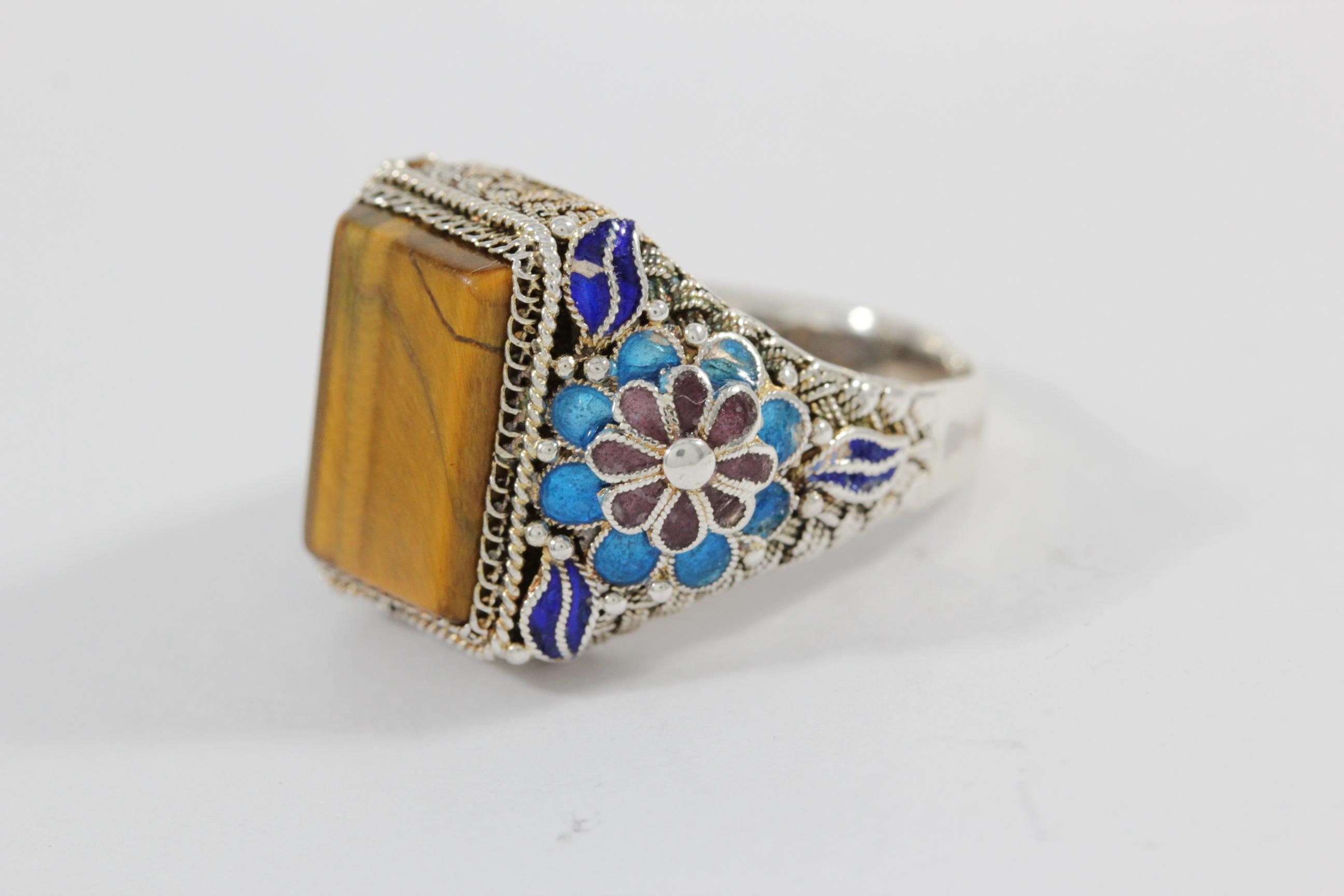 jewelry-enameling-ring