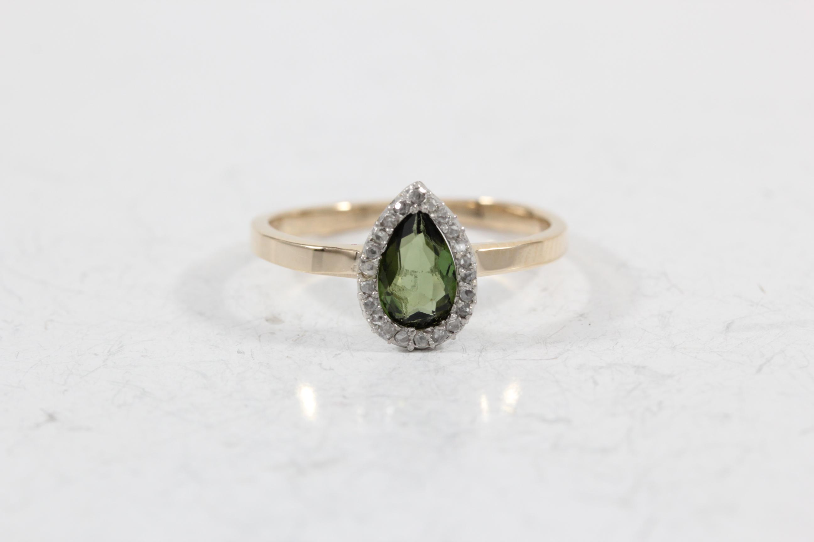 tourmaline-ring