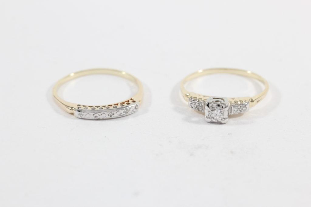 engagement-ring-set