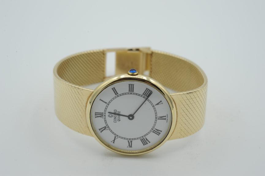 quartz-watch-maintenance