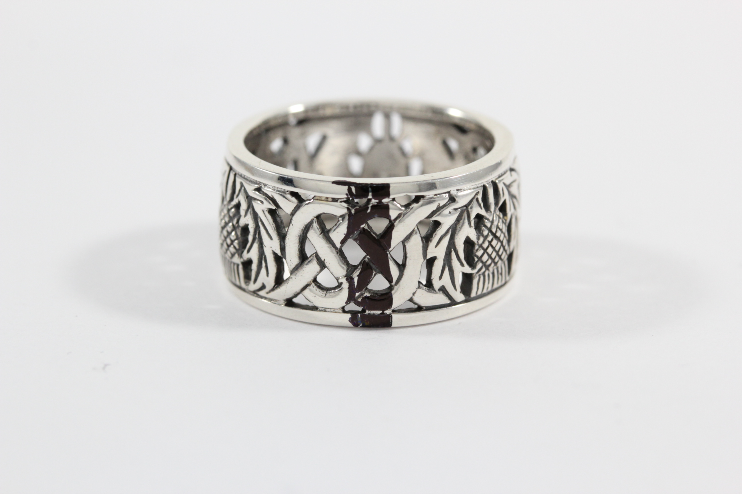 Can You Resize A Pattern Ring