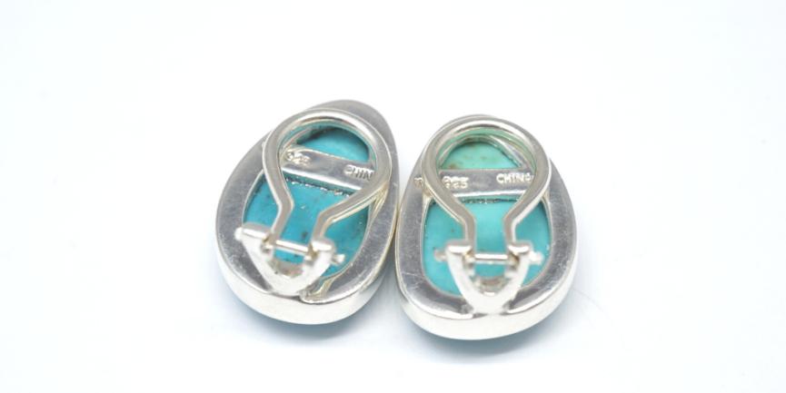 earring-repair-maintenance-turquoise
