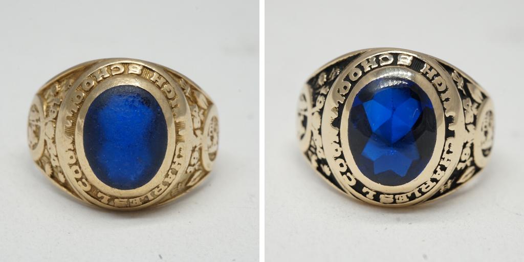 class-ring-polishing