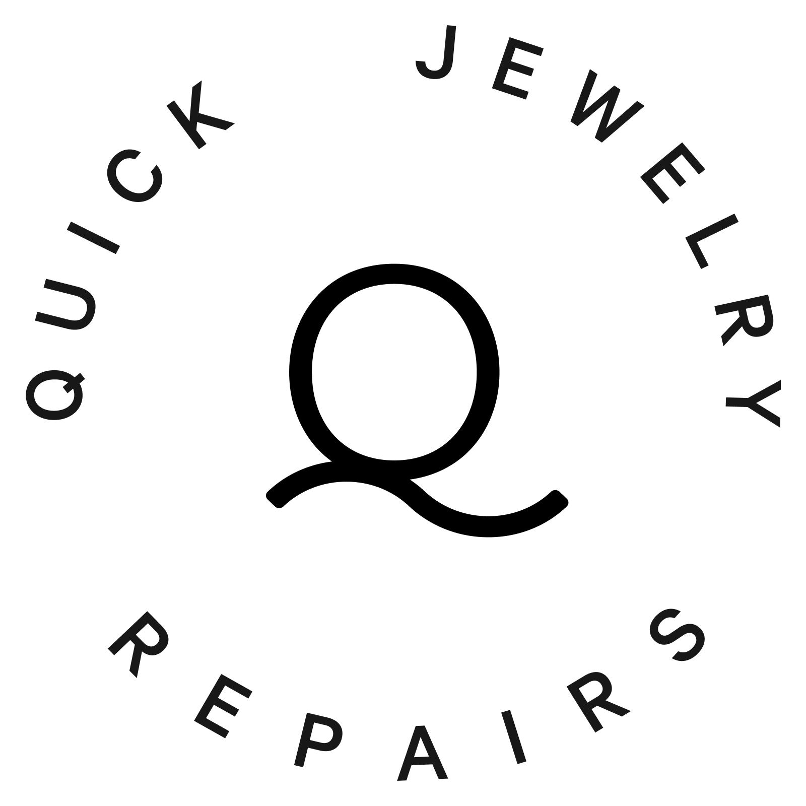 Quick Jewelry Repairs Logo